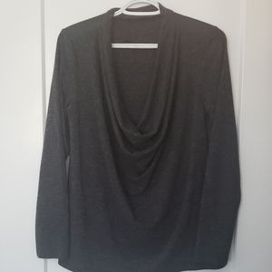 Cowl Neck F21 Sweater